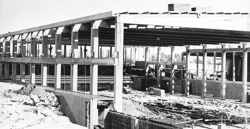 Jubilæum i Fredericia Idrætscenter