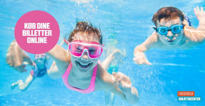 Køb dine badelandsbilletter online
