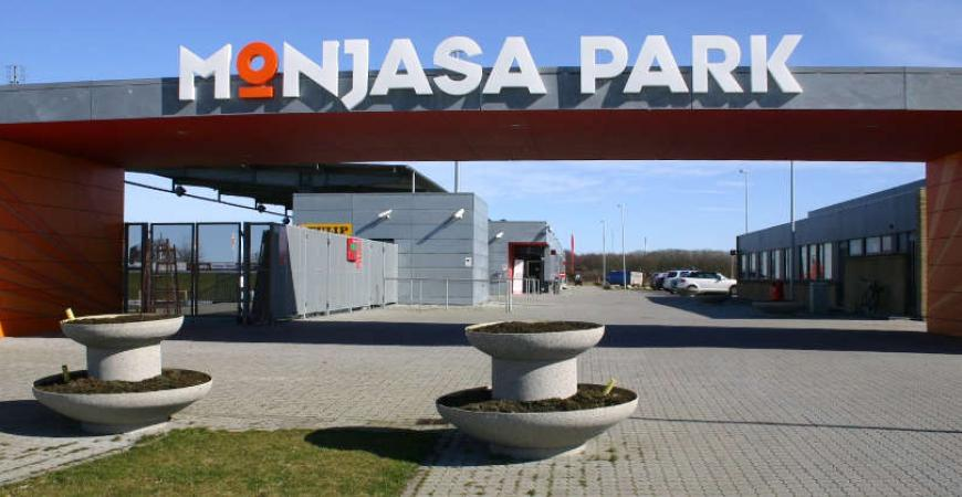 monjasa park