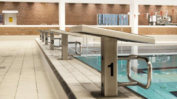 Fredericia svømmehal
