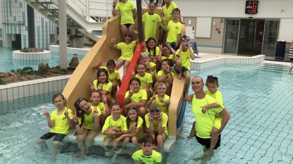 Fun Water Days i Fredericia Idrætscenter