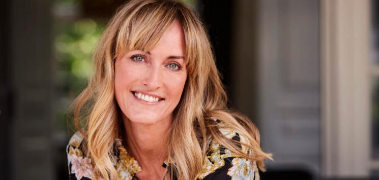 Foredrag med Marie Brixtofte i FIC